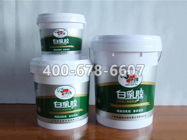 不同厂家生产的白乳胶在使用时需要考虑什么